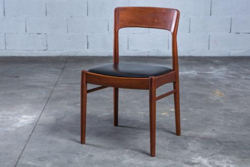 mid century danish chairs - Korup Stolefabrik