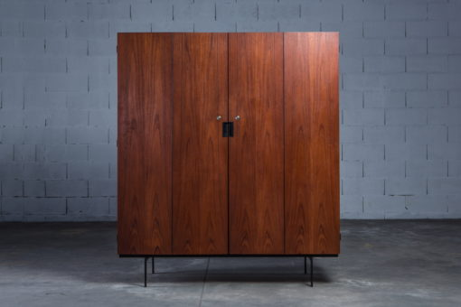 Wardrobe KU14 by Cees Braakman for Pastoe