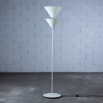 Floor lamp Model 340 Pascal - Vico Magistretti for O-Luce