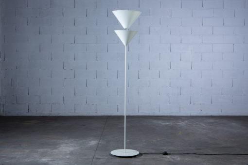 Floor lamp Model 340 Pascal - Vico Magistretti for O-Luce