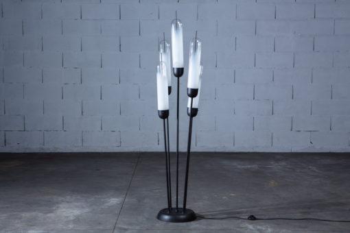 A Floor lamp - Mazzega 1970s